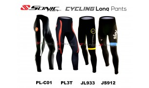 Cycling Long Pant
