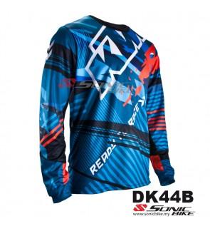 KTM MTB Downhill Cycling jersey  / Motocross / DK44B