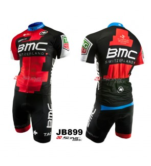 READY STOCK BMC Cycling Jersey - JB899