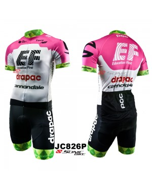 SPECIAL OFFER! RM40 /pcs ONLY!! READY STOCK Cannondale Cycling Jersey - JC826PK