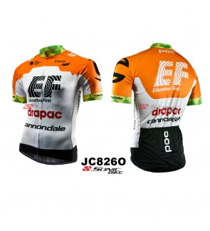 SPECIAL OFFER! RM40 ONLY!! READY STOCK Cannondale 2018 Cycling Jersey & Pant - JC826O