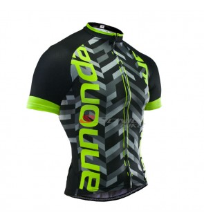 SPECIAL OFFER! RM40 ONLY!! READY STOCK Cannondale Cycling Jersey - JC826G