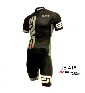 READY STOCK ENVE Cycling Jersey - JE416