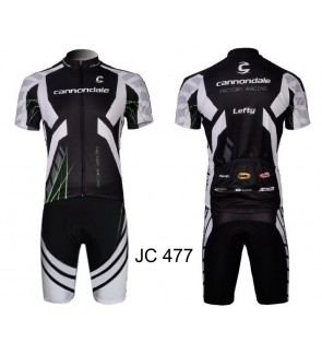 READY STOCK Cannondale Cycling Jersey - JC477