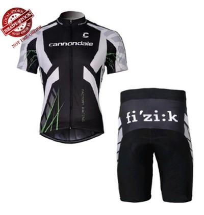 READY STOCK Cannondale Cycling Jersey - JC477