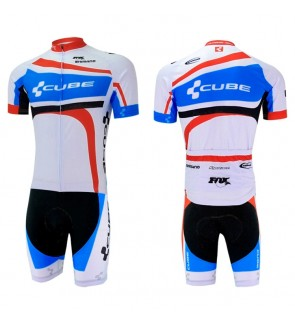 SPECIAL OFFER! RM40 ONLY!! READY STOCK Cube Cycling Jersey - JC043