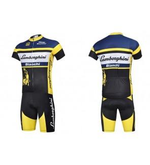 366d8349b READY STOCK Lamborghini Cycling Jersey - JL225