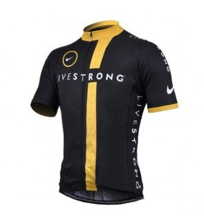 READY STOCK Livestrong Cycling Jersey - JL499