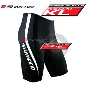 READY STOCK Shorts Cycling Pant - P-SM