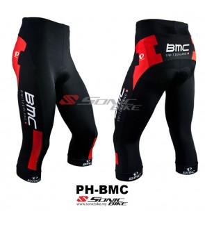 READY STOCK [ FREE RETURN ] BMC 3/4 Cycling Pants/ Cycling 3/4 – PH-BMC