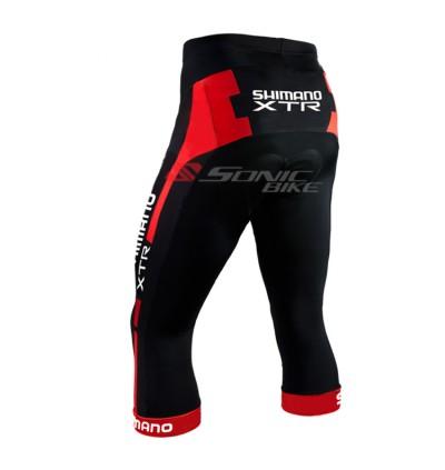 READY STOCK [ FREE RETURN ] Sonicbike Cycling Pant / Cycling 3/4 / RH-SHIMANO
