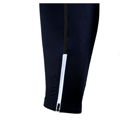 READY STOCK UNISEX High Quality Long Cycling Pant -  PL01