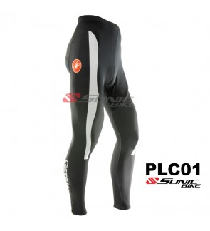 READY STOCK 3T Cycling Long Pant / Cycling Wear Long  - PLC