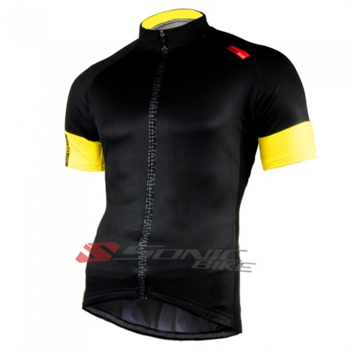 19022b1ba READY STOCK   FREE RETURN   Mavic Cycling Jersey   Cycling Wear - JM150
