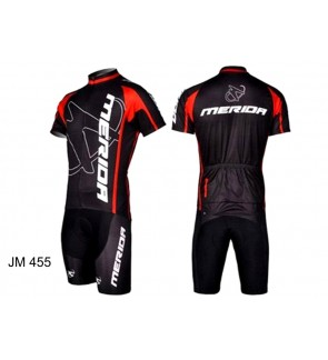 READY STOCK Merida Cycling Jersey - JM445