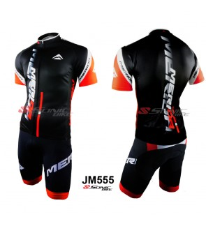 e13897f53 READY STOCK MERIDA Cycling Jersey - JM555