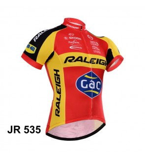 795253f7c READY STOCK Raleigh Cycling Jersey - JR535
