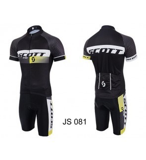READY STOCK Scott Cycling Jersey - JS081
