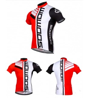 READY STOCK Special Design Cycling Jersey / Cycling Wear -JS400