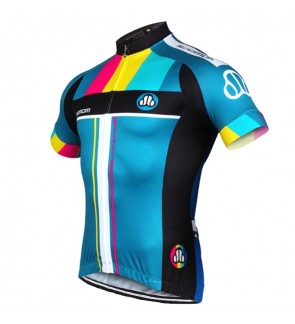 READY STOCK SOOMOM Cycling Jersey/ Cycling Wear - JS401