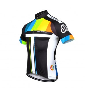 READY STOCK SOOMOM CYCLING JERSEY - JS402