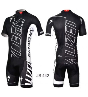 READY STOCK SPECIALIZED CYCLING JERSEY - JS442