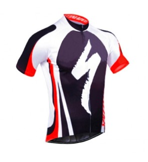 READY STOCK SPECIALIZED CYCLING JERSEY - JS451