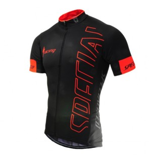 READY STOCK SPECIALIZED CYCLING JERSEY - JS446