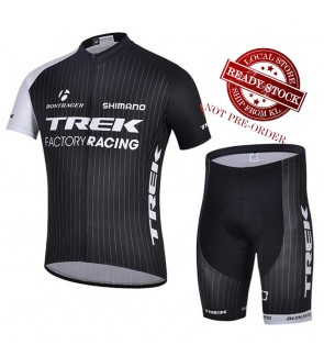 READY STOCK [ FREE RETURN ] TREK  Cycling Jersey / Cycling Wear – JT105