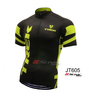 READY STOCK [ FREE RETURN ] TREK  Cycling Jersey / Cycling Wear – JT605