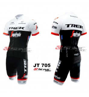 READY STOCK [ FREE RETURN ] TREK  Cycling Jersey / Cycling Wear – JT705