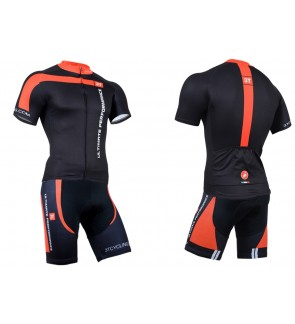READY STOCK [ FREE RETURN ] 3T Cycling Jersey / Cycling Wear – JT203