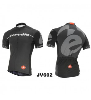 READY STOCK [ FREE RETURN ] CERVELO Cycling Jersey / Cycling Wear – JV602