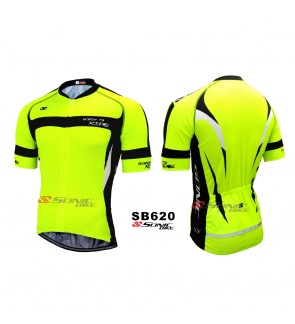 READY STOCK [ FREE RETURN ] Sonicbike Cycling Jersey / Cycling Wear - SB620