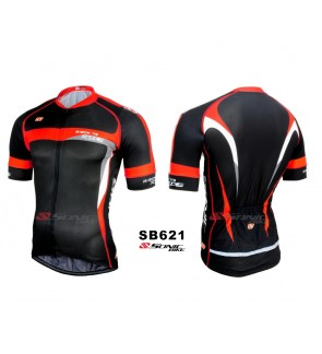 READY STOCK [ FREE RETURN ] Sonicbike Cycling Jersey / Cycling Wear - SB621