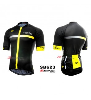 READY STOCK [ FREE RETURN ] Sonicbike Cycling Jersey / Cycling Wear - SB623