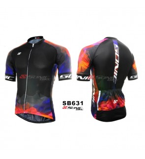 READY STOCK [ FREE RETURN ] Sonicbike Cycling Jersey / Cycling Wear - SB631