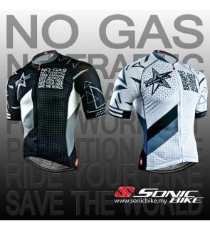 READY STOCK [ FREE RETURN ] Sonicbike Cycling Jersey / Cycling Wear - SNG