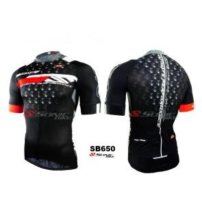 READY STOCK [ FREE RETURN ] Sonicbike Cycling Jersey / Cycling Wear - SB650