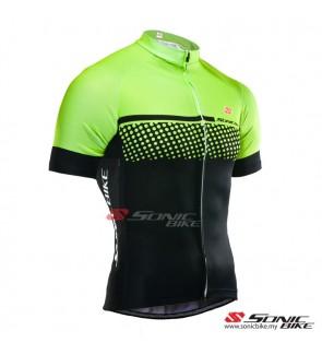 READY STOCK [ FREE RETURN ] Sonicbike Cycling Jersey / Cycling Wear - SB1G