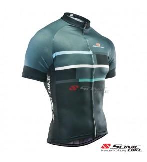 READY STOCK [ FREE RETURN ] Sonicbike Cycling Jersey / Cycling Wear - SB1AB