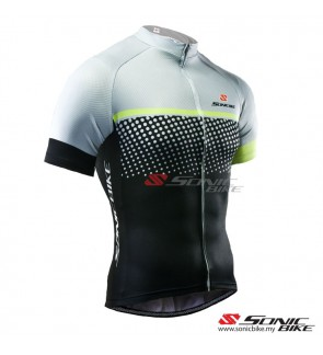 READY STOCK [ FREE RETURN ] Sonicbike Cycling Jersey / Cycling Wear - SB1S