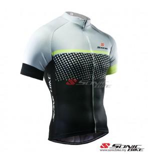 READY STOCK [ FREE RETURN ] Sonicbike Cycling Jersey / Cycling Wear - SB1S