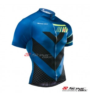 READY STOCK [ FREE RETURN ] Sonicbike Cycling Jersey / Cycling Wear - SB1V