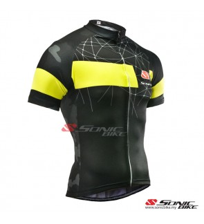 READY STOCK [ FREE RETURN ] Sonicbike Cycling Jersey / Cycling Wear - SB1AR
