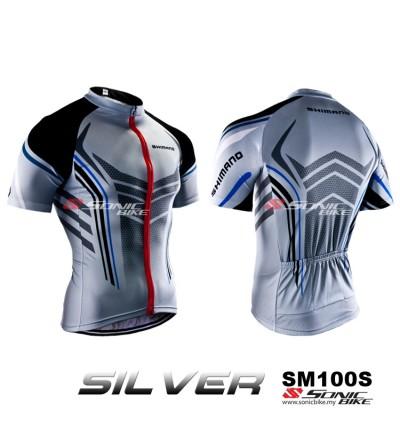 READY STOCK [ FREE RETURN ] Cycling Jersey / Cycling Wear – SM100B