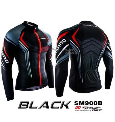 READY STOCK [ FREE RETURN ]  Cycling Jersey Long Sleeve Long Pant – SM900B