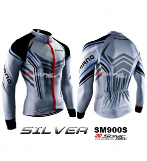 READY STOCK [ FREE RETURN ] Shimano Cycling Jersey Long Sleeve – SM900S