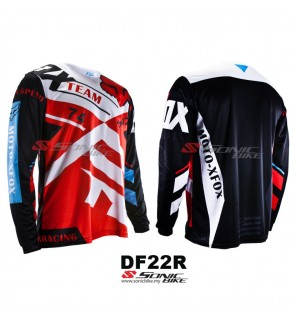 READY STOCK  FREE RETURN  MTB Downhill Cycling jersey   Motocross   DF22R a9aa7decc
