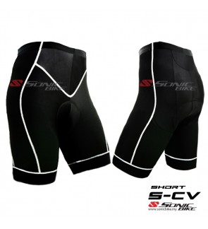 READY STOCK [ FREE RETURN ] Sonicbike PREMIUM Cycling Pant / Cycling Short - SCV